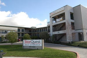 photo of StorQuest Self Storage - San Rafael