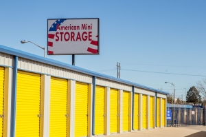 photo of American Mini Storage - Colorado Springs