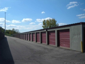 photo of Simply Storage - Huber Heights