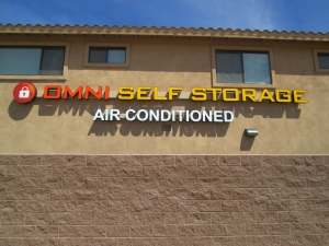 photo of Omni Self Storage