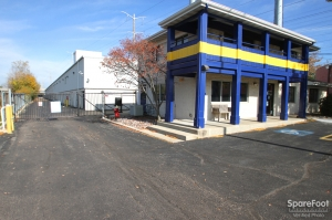 photo of Simply Storage - Highland Park