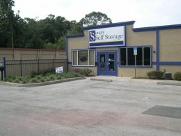 photo of Simply Storage - Ormond Beach/Holly Hill