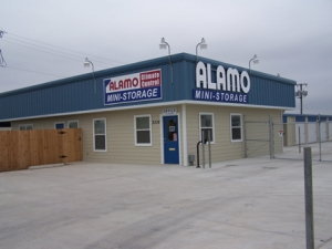photo of Alamo Hutto Mini-Storage
