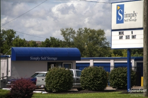 photo of Simply Storage - South High St