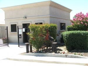 photo of Santa Fe Storage
