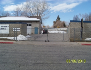 photo of Cross Street Storage- Layton