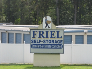 photo of Friel Self Storage