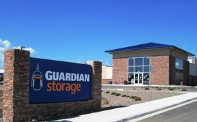 photo of Guardian Storage | Superior