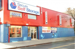 photo of Secure Self Storage - Wyckoff
