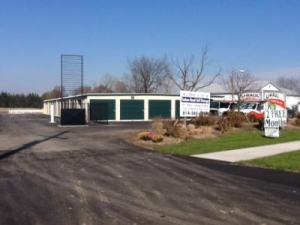 photo of Trabue Rd Self Storage