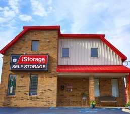 photo of iStorage Madison Castle Dr