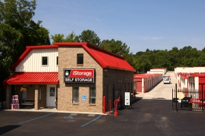 photo of iStorage Huntsville