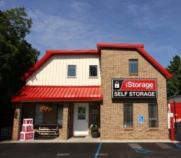 photo of iStorage Huntsville