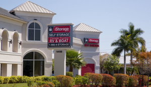 photo of iStorage Fort Myers