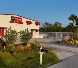 photo of iStorage Gasparilla