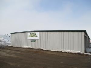 photo of Bison Storage Co.