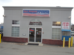 photo of Self Storage of America - West