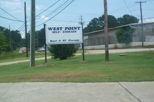 photo of West Point Storage