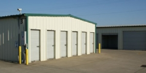 photo of Meadow Lane Self Storage