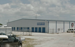 photo of The Storage Depot