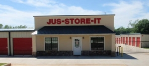 photo of Jus-Store-It