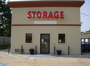 photo of BLM Storage