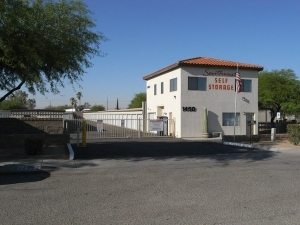 photo of Southwest Self Storage - S. Tucson