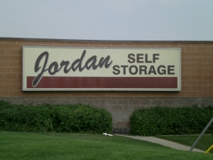 photo of Jordan Self Storage - W. Jordan