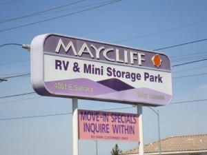 photo of Maycliff Mini Storage & RV Park