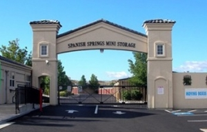 photo of Spanish Springs Mini Storage