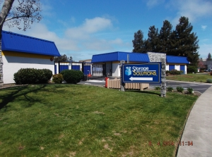 photo of Storage Solutions - Rohnert Park