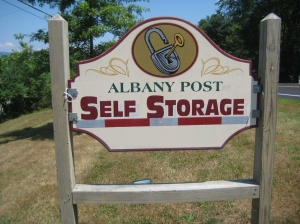 photo of Albany Post Self Storage