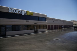 photo of StorageOne - Rhodes Ranch