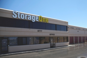 photo of StorageOne - Rhodes Ranch