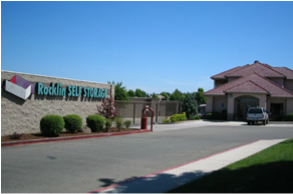 photo of Rocklin Self Storage