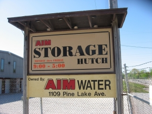 photo of Aim Storage