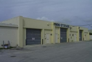 photo of REK Storage