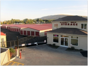 photo of Kennedy Self Storage