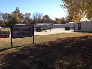 photo of Shady Grove Self Storage