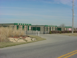 photo of Grain Valley Safety Storage