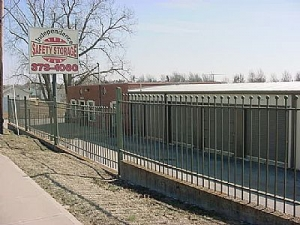 photo of Independence South Safety Storage