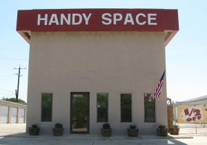 photo of Handy Space Mini Storage - Perrin Beitel Rd.