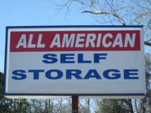 photo of All American Storage of Williston