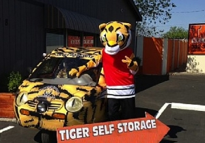 photo of Tiger Self Storage #1