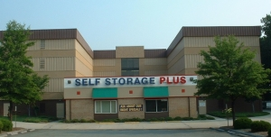 photo of Self Storage Plus - Greenbelt