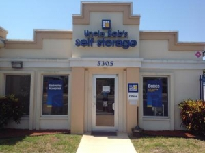 photo of Uncle Bob's Self Storage - Bradenton - Manatee Avenue West