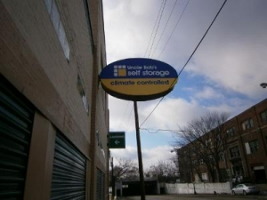 photo of Uncle Bob's Self Storage - Chicago - North Austin Avenue