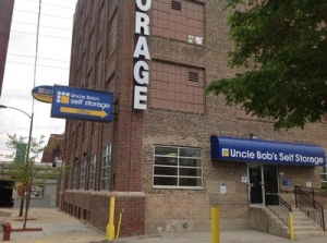 photo of Uncle Bob's Self Storage - Chicago - North Western Avenue