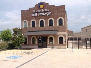 photo of Uncle Bob's Self Storage - Round Rock - 2101 Doublecreek Dr