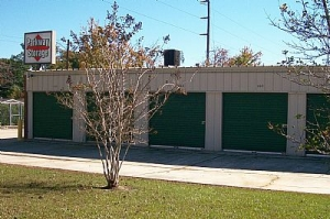 photo of Parkway Storage